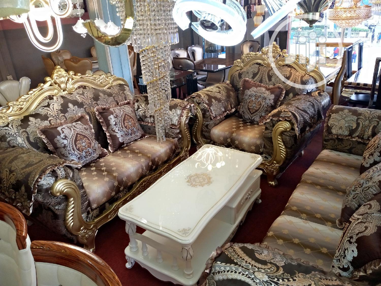 Archive: Royal Italian Living Room Sofa