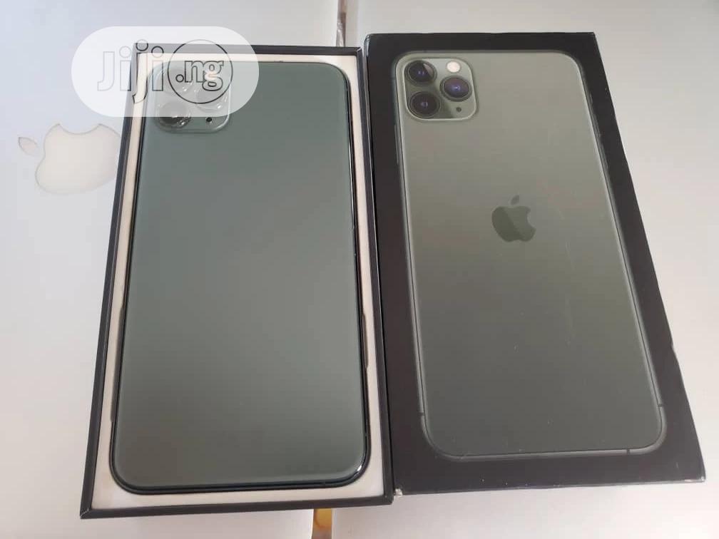 Apple iPhone 11 Pro Max 64 GB | Mobile Phones for sale in Osogbo, Osun State, Nigeria