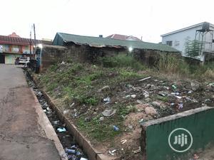400sqm Mixed-Use Land Off Ogui Road, Close to Stadium, Enugu | Land & Plots For Sale for sale in Enugu State, Enugu