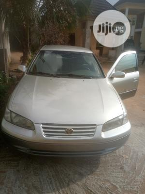 Toyota Camry 1998 Automatic Gold | Cars for sale in Anambra State, Awka