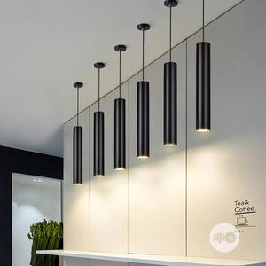 Modern Led Pendant Lamp Longtube Decorative Cob | Home Accessories for sale in Lagos State, Magodo