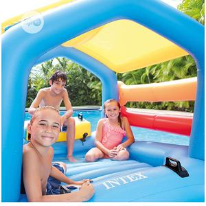 Inflatable Island Pool Slide   Toys for sale in Lagos State, Ikeja