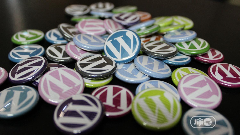 Archive: Website Design Services Using Wordpress CMS