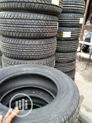 285/60/18 Dunlop, Bridgestone, Michelin | Vehicle Parts & Accessories for sale in Lagos State, Lagos Island (Eko)