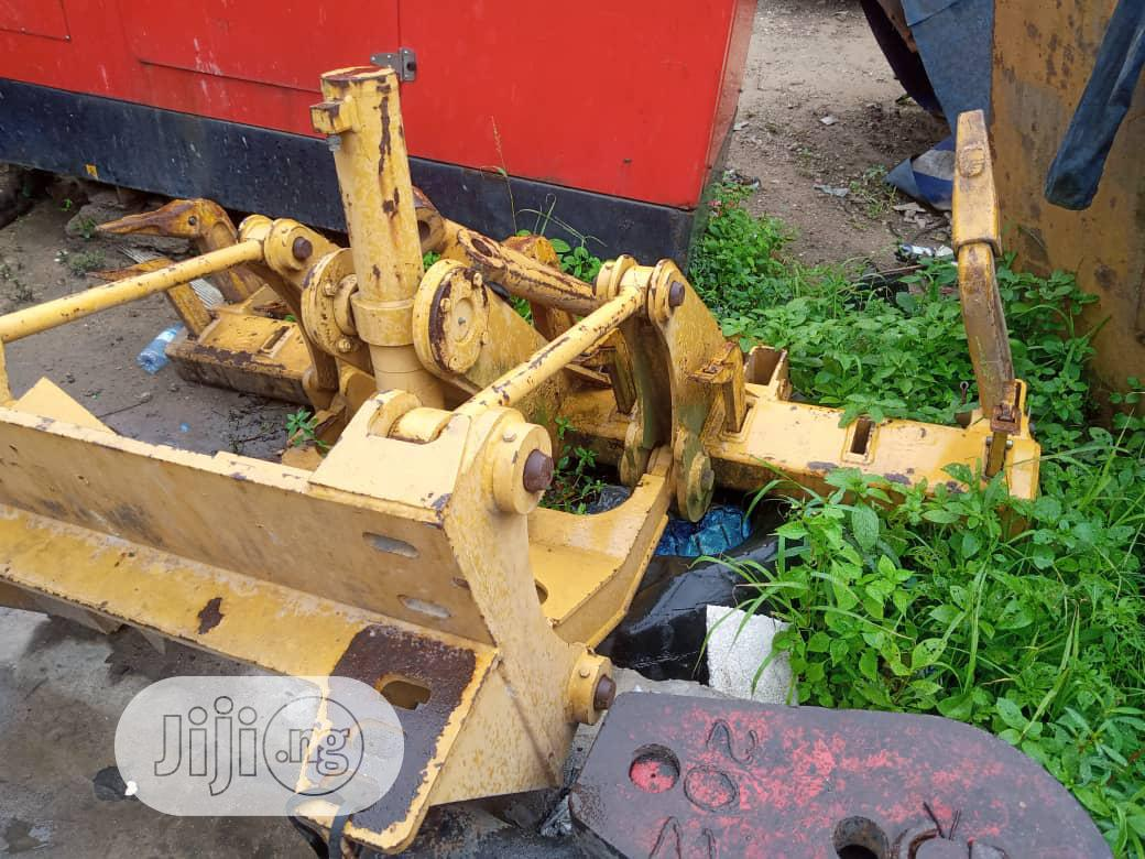 Tokunbo Grader Ripper For Sale | Heavy Equipment for sale in Ikorodu, Lagos State, Nigeria