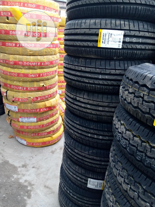 Dunlop, Michelin, Bridgestone, Westlake, Maxxis, Hifly