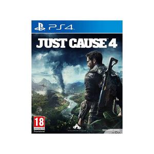 Sony PS4 Just Cause 4 | Video Games for sale in Lagos State, Ikeja