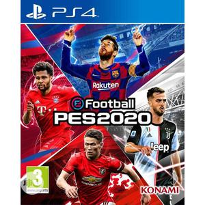 Konami PS4 Evolution Soccer - PES 2020 | Video Games for sale in Lagos State, Ikeja
