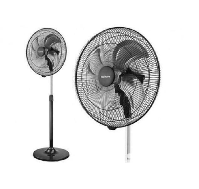 18'' Standing Fan With Iron Blade (Pv-Fs1898) - Polystar J11