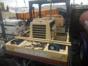 Clean Tokunbo DYNAPAC ASHPALT ROLLER For Sale | Heavy Equipment for sale in Lagos State, Ikorodu
