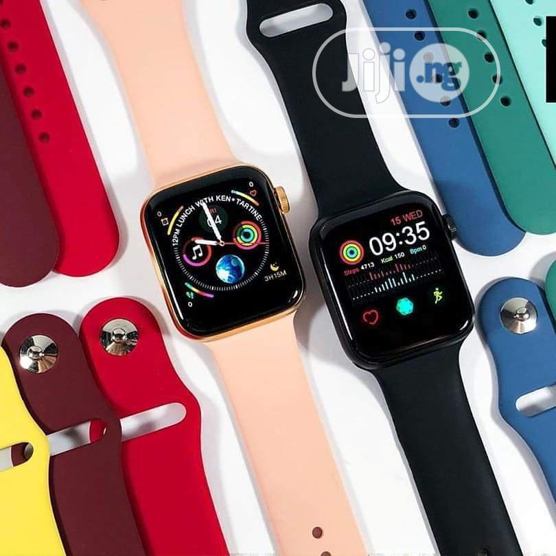 Smart Watch Water Resistant | Smart Watches & Trackers for sale in Ikeja, Lagos State, Nigeria
