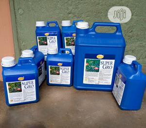 Super Gro Fertilizer   Feeds, Supplements & Seeds for sale in Ondo State, Owo