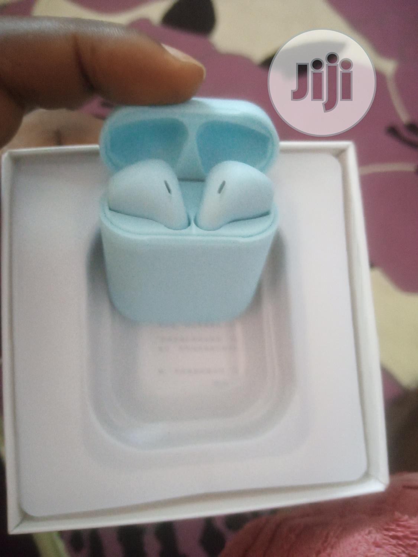Earinpod I12 | Headphones for sale in Amuwo-Odofin, Lagos State, Nigeria