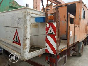 Tokunbo Man Lift For Sale | Heavy Equipment for sale in Lagos State, Ikorodu