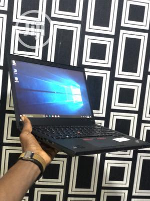 Laptop Lenovo ThinkPad T450 8GB Intel Core I5 SSHD (Hybrid) 500GB | Laptops & Computers for sale in Edo State, Benin City