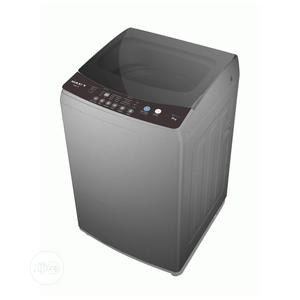 12KG Top Loader Washing Machine WM 120FAE06 - MAXI D111   Home Appliances for sale in Lagos State, Alimosho