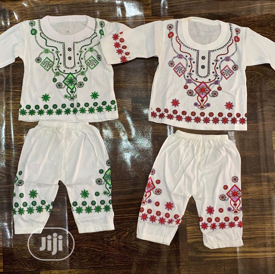 Newborn Unisex Cloth
