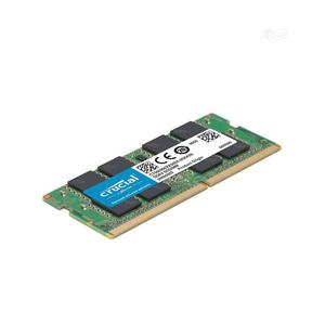 Crucial 4GB DDR Laptop Ram | Computer Hardware for sale in Lagos State, Ikeja