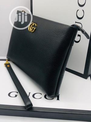 High Quality Gucci Leather Handbag for Men   Bags for sale in Lagos State, Magodo