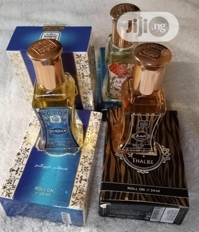 Fragrance Unisex Oil 24 Ml | Fragrance for sale in Dei-Dei, Abuja (FCT) State, Nigeria