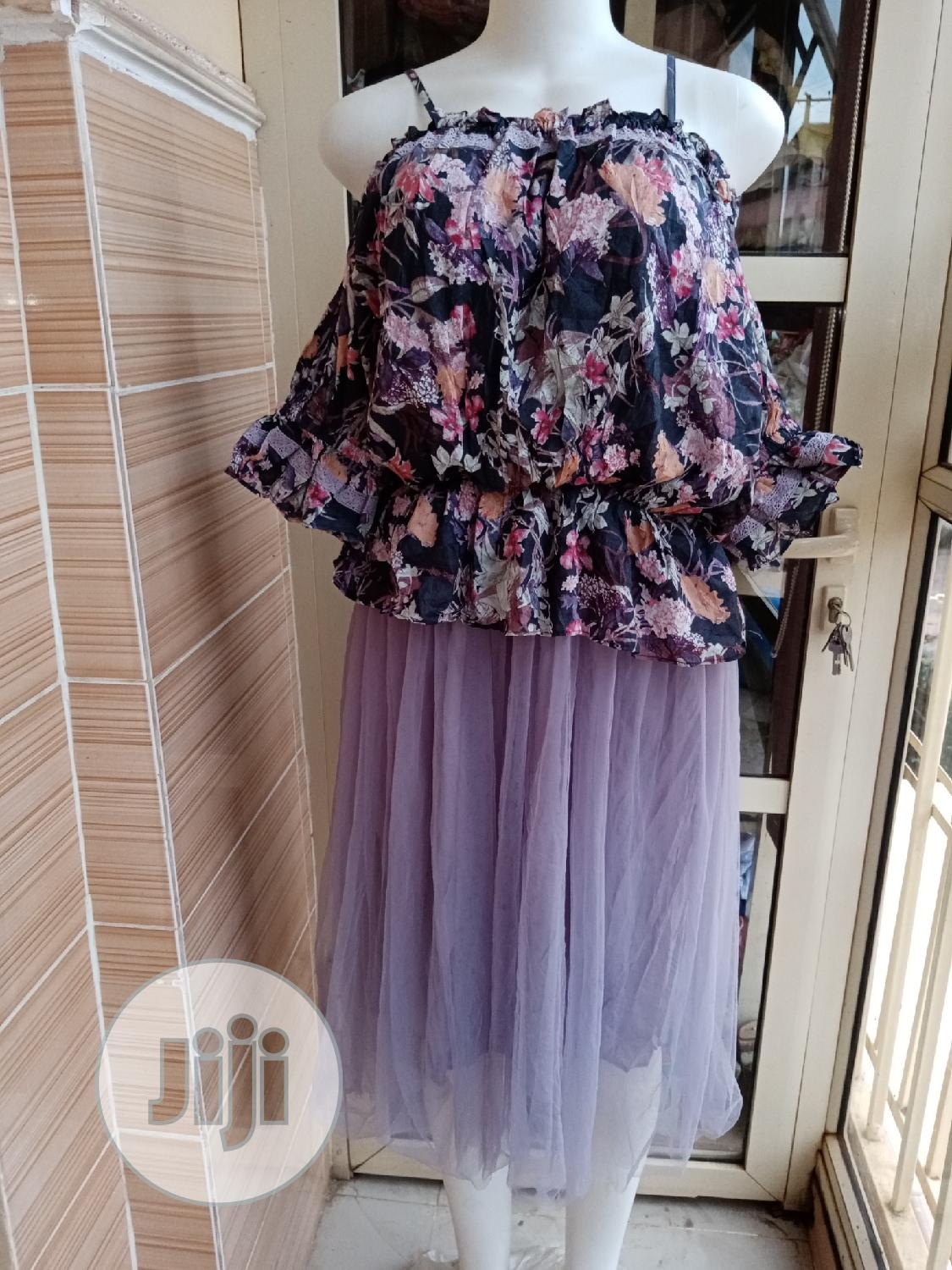 😍 Beautiful Gown   Clothing for sale in Ikeja, Lagos State, Nigeria