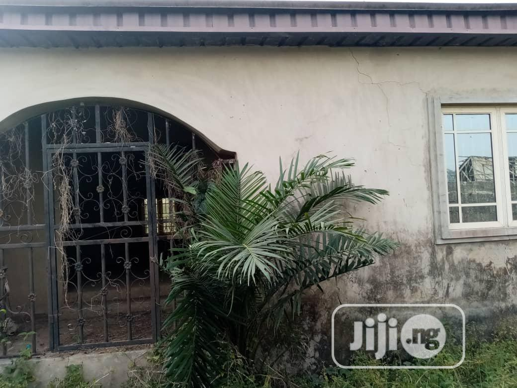 Standard And Cheap 5 Bedroom Bungalow For Sale | Houses & Apartments For Sale for sale in Alimosho, Lagos State, Nigeria