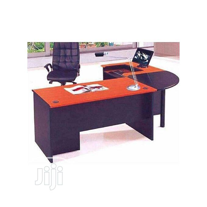 Office C Top Table