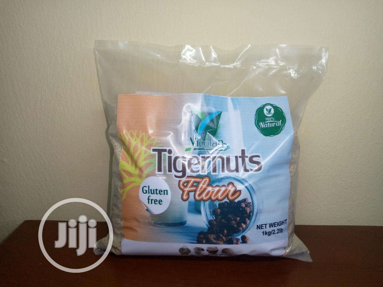 Tigernuts Flour 1kg