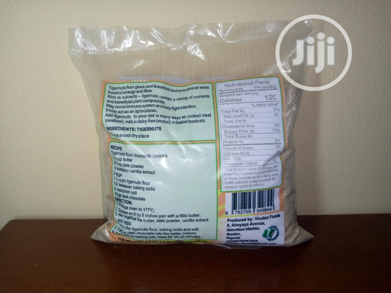 Tigernuts Flour 1kg   Meals & Drinks for sale in Ibadan, Oyo State, Nigeria
