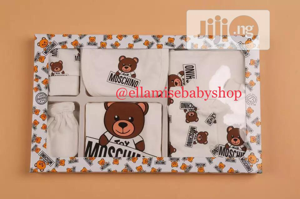 Baby Designers Clothe Set   Children's Clothing for sale in Surulere, Lagos State, Nigeria