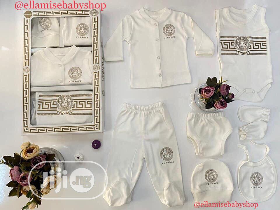 Baby Designers Clothe Set
