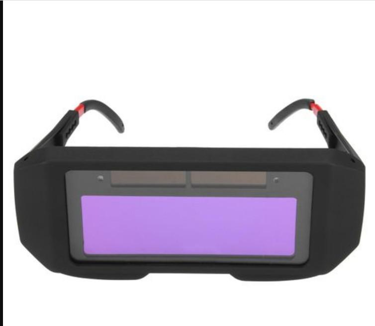 Welder Welding Safety Goggle Glasses