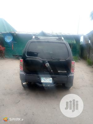 Nissan Xterra 2004 Automatic Black   Cars for sale in Lagos State, Ibeju