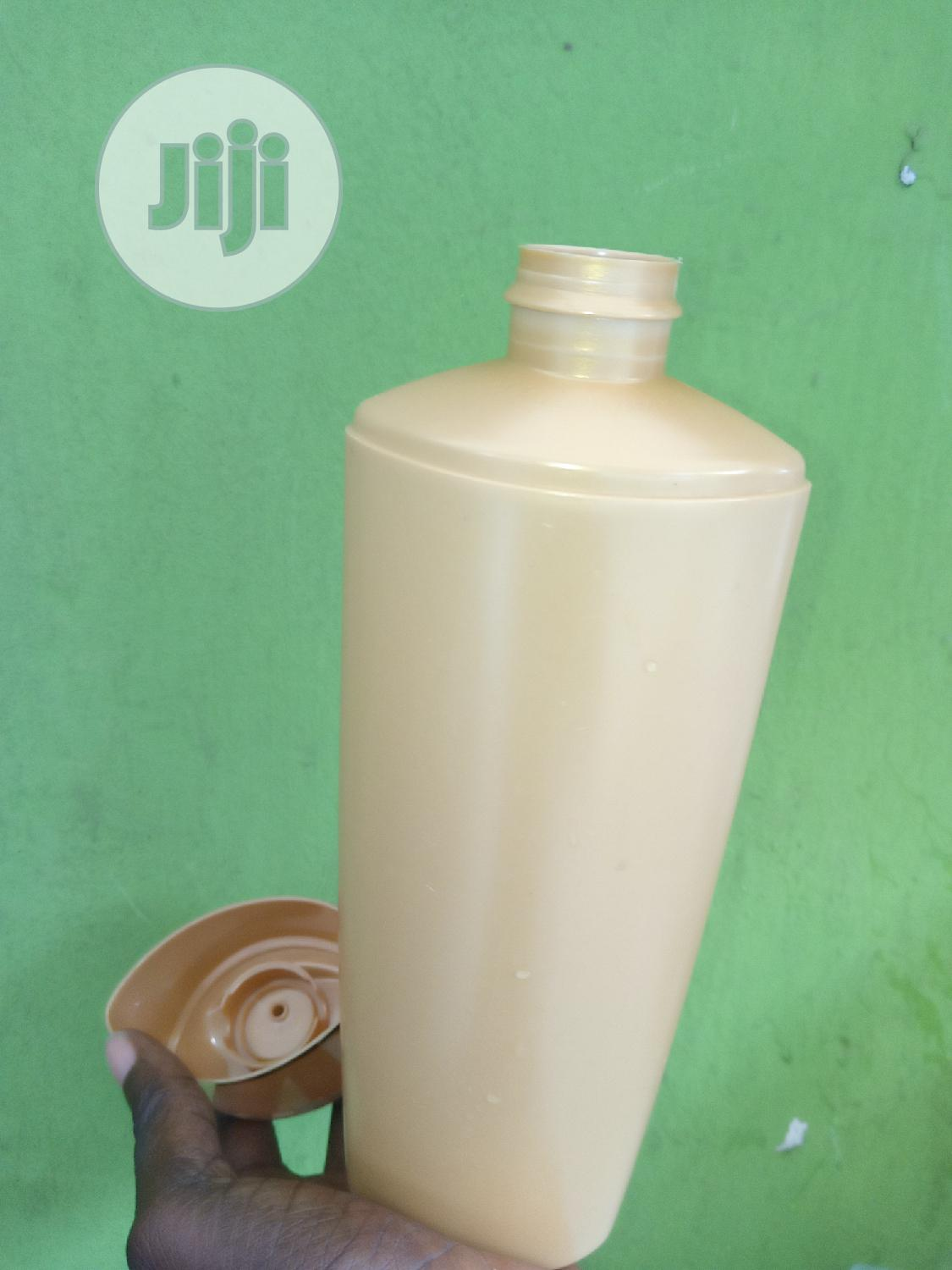 400ml Gold For Body Cream | Manufacturing Materials for sale in Asokoro, Abuja (FCT) State, Nigeria