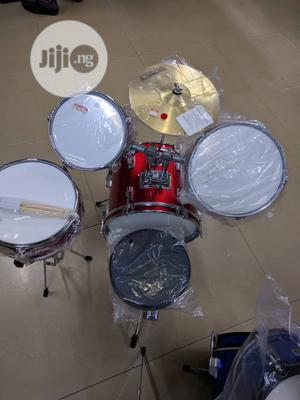 TOVASTE Children Drums | Musical Instruments & Gear for sale in Lagos State, Ikeja