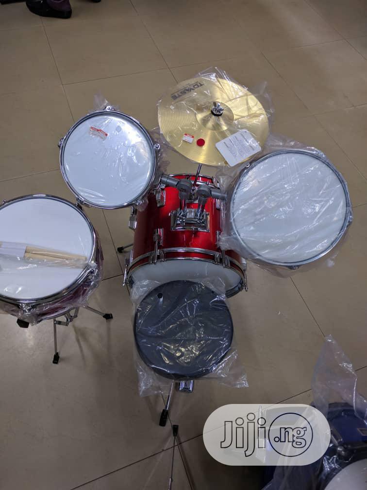 TOVASTE Children Drums