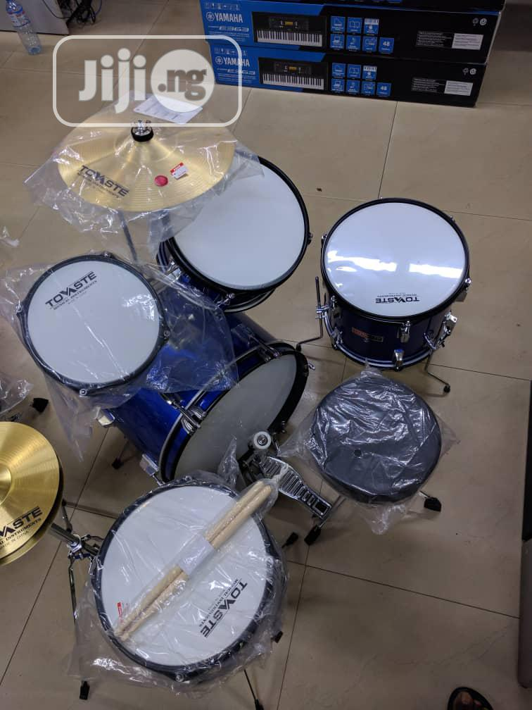 TOVASTE Children Drums | Musical Instruments & Gear for sale in Ikeja, Lagos State, Nigeria