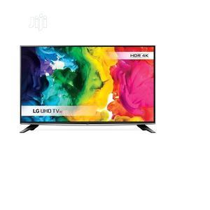 LG 50'' UHD, 4K Smart Satellite TV +Magic Remote- 50UM73   TV & DVD Equipment for sale in Lagos State, Alimosho