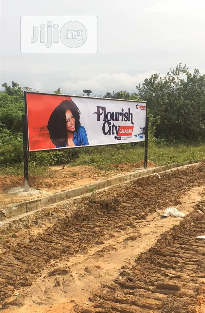 Flourish City Calabar Lands for Sale!