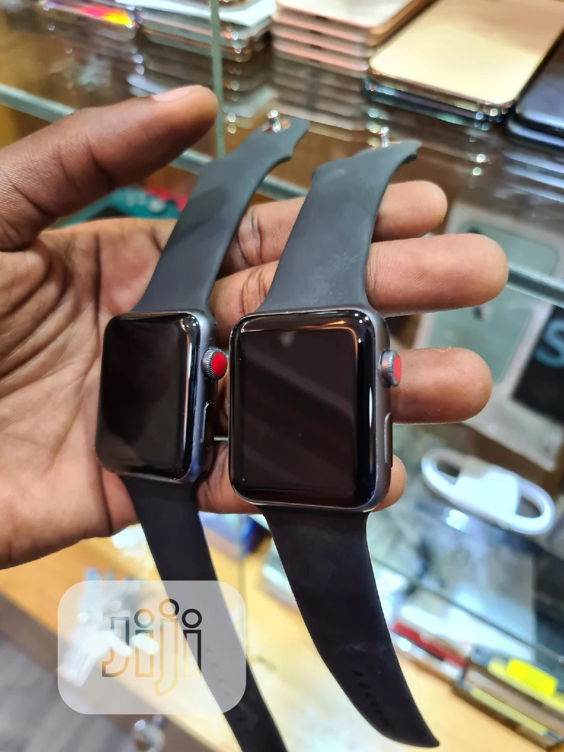 Apple Watch | Smart Watches & Trackers for sale in Ikeja, Lagos State, Nigeria