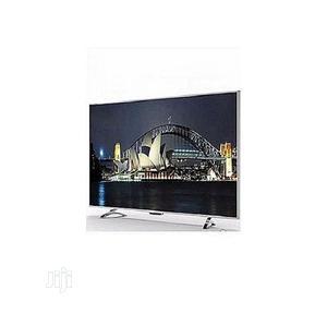 "Polystar 65"" Inch 4K UHD Android Polystar Smart Tv   TV & DVD Equipment for sale in Lagos State, Ikeja"