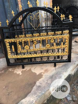 Wrought - Iron, Stainless Rails And Accessories | Building Materials for sale in Anambra State, Onitsha