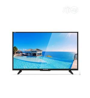 Polystar 32-Inch LED TV - Black   TV & DVD Equipment for sale in Lagos State, Ikeja