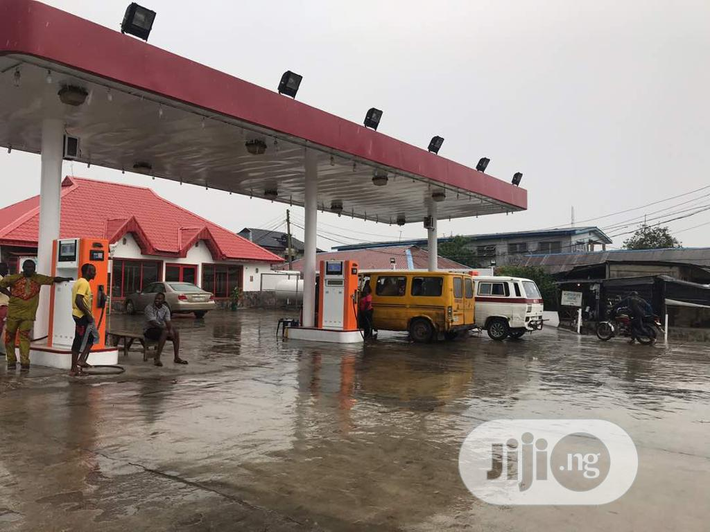 Filing Station for Sale C of O Certificate of Occupancy | Commercial Property For Sale for sale in Badagry, Lagos State, Nigeria