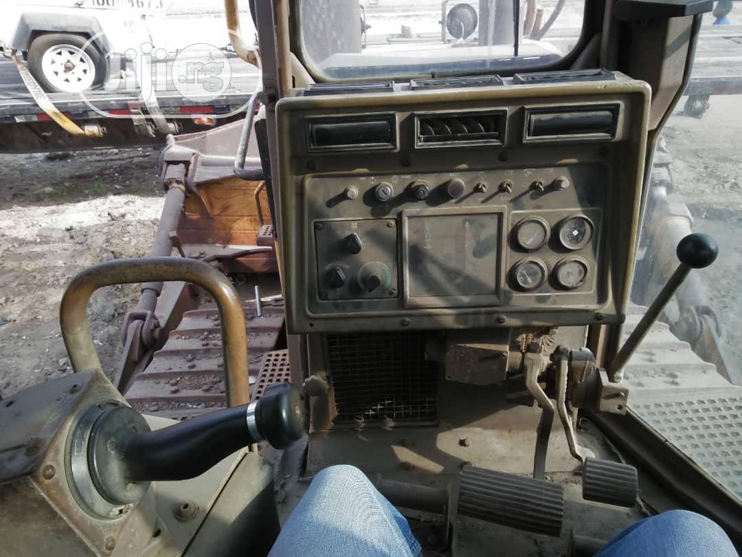 Very Clean Tokunbo D8N 1990 Model For Sale | Heavy Equipment for sale in Ikorodu, Lagos State, Nigeria