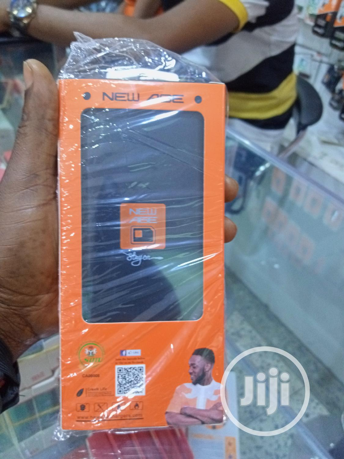 12500 Mah New Age Power Bank   Accessories for Mobile Phones & Tablets for sale in Ikeja, Lagos State, Nigeria