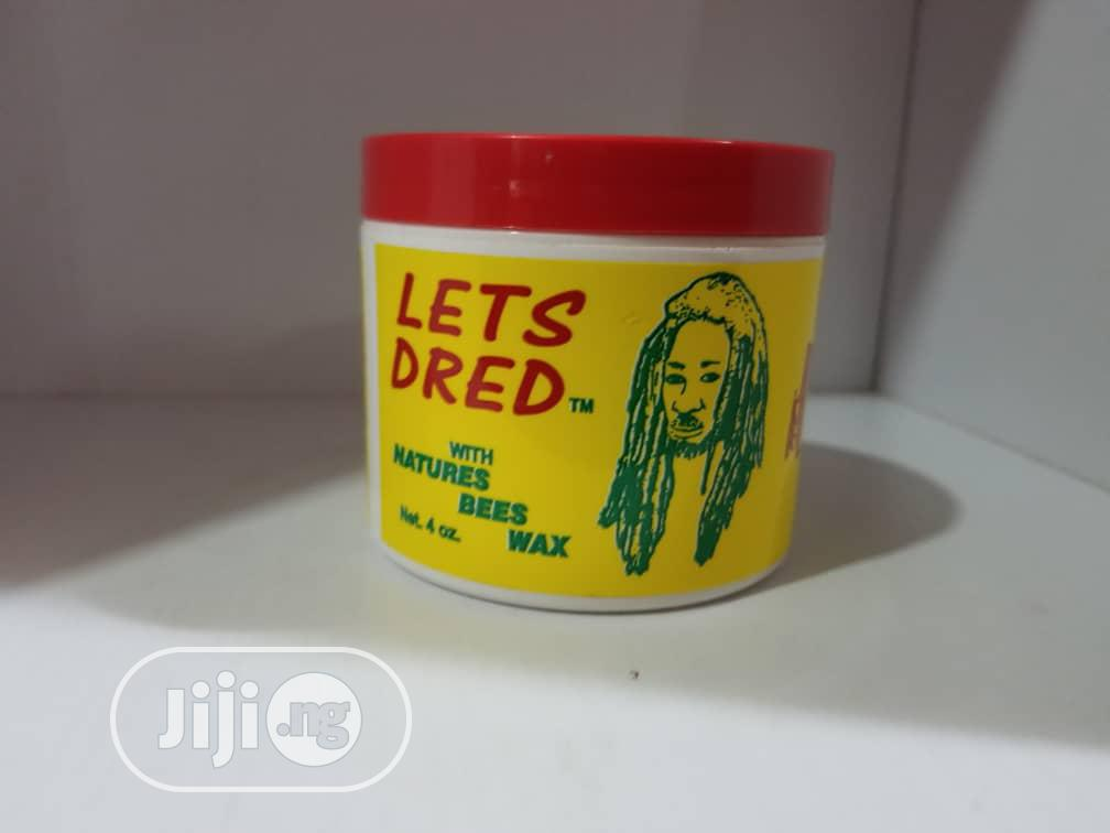 Best Quality Let'S Dread Hair Cream