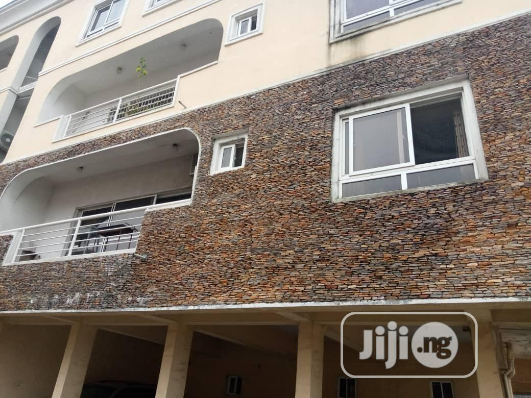 4 Bedroom Penthouse Building With Bq to Let