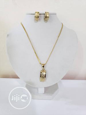 An Ltalian 2 Piece Set   Jewelry for sale in Lagos State, Ikeja