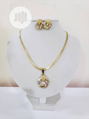 Italian 2 Piece Set   Jewelry for sale in Lagos State, Ikeja